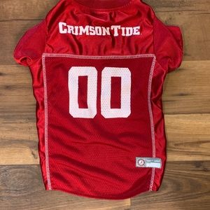 Other - ALABAMA DOG JERSEY